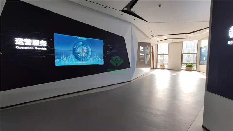 北京拼接屏厂家